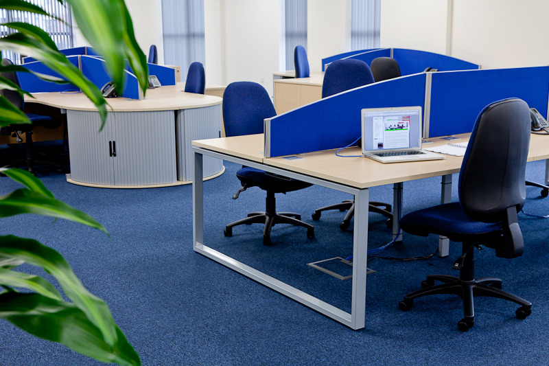Commercial Cleaning & Office Cleaning Services - Clean Slate
