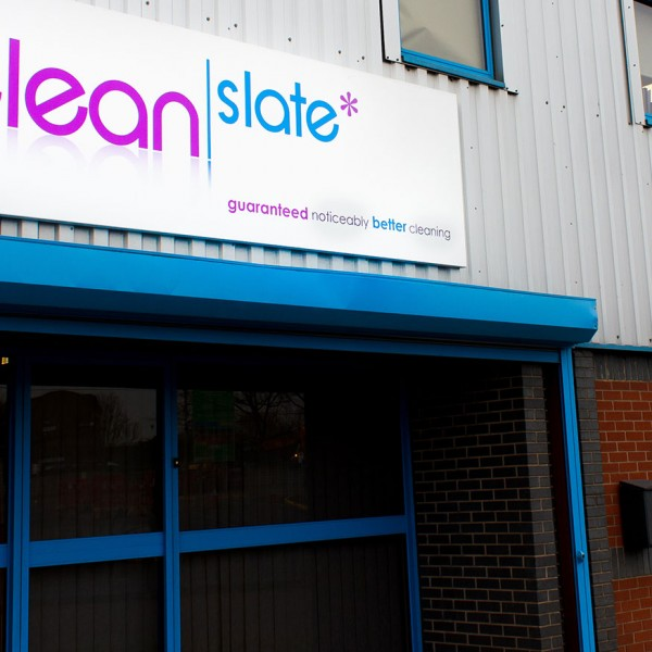 About Us Clean Slate